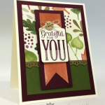A Peek at Stampin' Up! Merry Everything