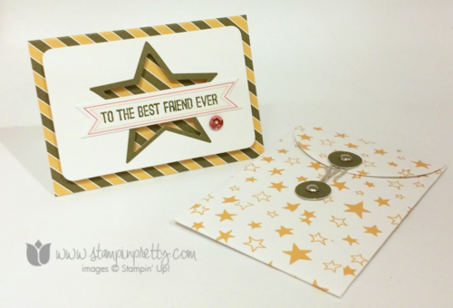 Stampin up stampin' up! pretty mary fish paper pumpkin card ideas