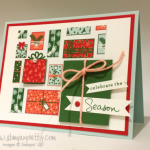 Celebrate the Season with Stampin' Up! Nordic Noel