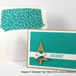 A Stampin' Up! Season of Wishes!  Pals Blog Hop 2014