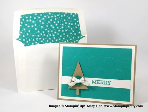 Stampin' up! stampin up stampinup stamping pretty mary fish tree punch