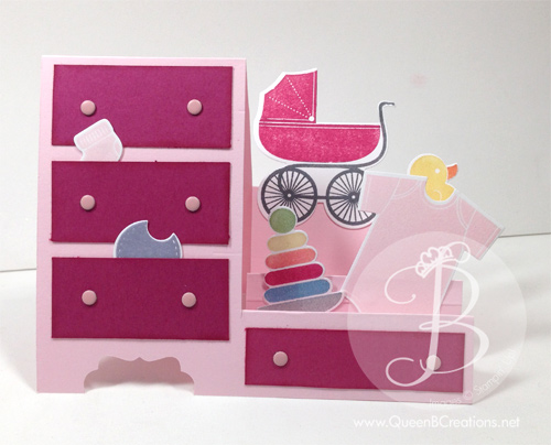 Baby-dresser-girl