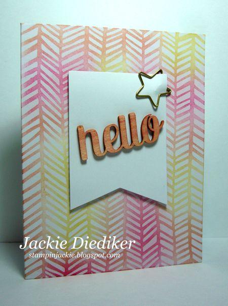J Diediker Kit Original 3
