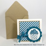Let's Have a Stampin' Up! Cupcake Party!