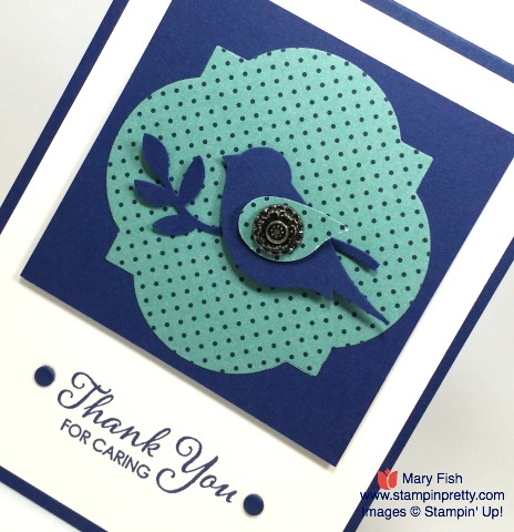 stampin up stamping stampinup stampingup mary fish pretty