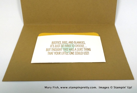 stampin up stampinup mary fish stamping pretty BYOP 3