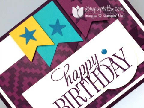 happy birthday everyone stampin up stampinup mary fish stamping