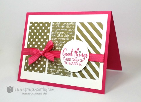 stampin up stampinup big shot envelope liners framelits die