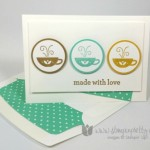 Stampin' Up! Kind & Cozy Bids Farewell