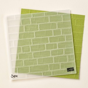 Brick Wall Stampin' Up! Catalog Favorites by Mary Fish, Stampin' Pretty Blog
