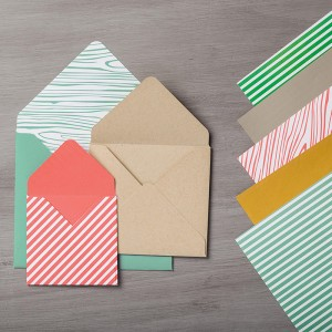Envelope Paper Stampin' Up! Catalog Favorites by Mary Fish, Stampin' Pretty Blog