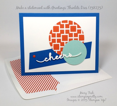 stampin up greetings thinlits dies congratulations congrats card idea mary fish stamping pretty demonstrator blog