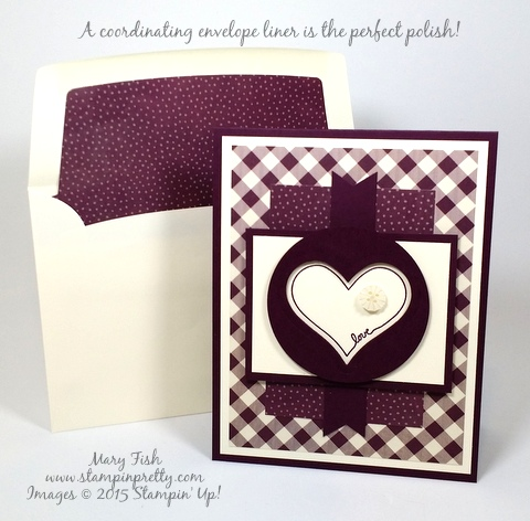 stampin up youre so sweet friend card idea mary fish stampinup blog