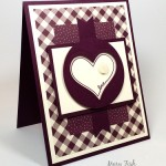 Stampin' Up! You're So Sweet Card Idea!
