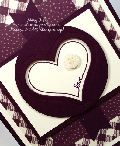 stampin up youre so sweet friend card idea mary fish stampinup blog close