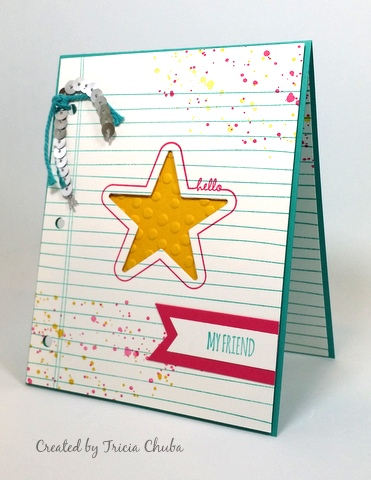 Stampin Up Mini Treat Bag Mary Fish Stampin Pretty Demonstrator Blog