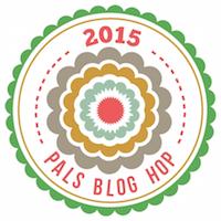 Badge Pals Stampin Up Blog Hop 2015