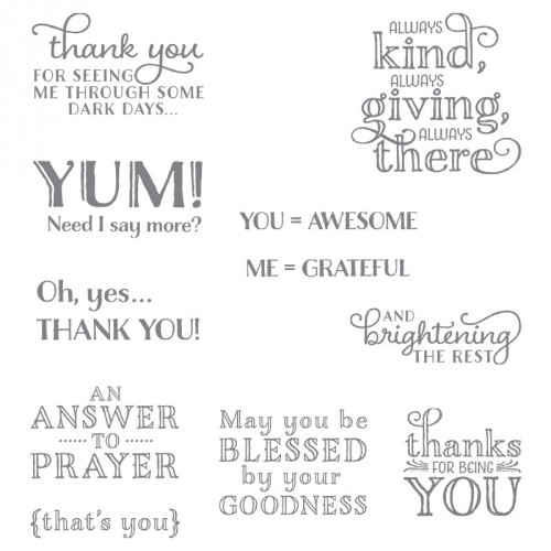 stampin up me = grateful mary fish demonstrator blog stampin pretty