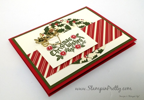 stampin up cozy christmas holiday card ideas mary fish stampin pretty demonstrator blog stamping up