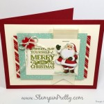 Sneak Peek Cozy Christmas Card Ideas
