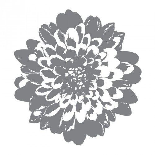 stampin up definitely dahlia