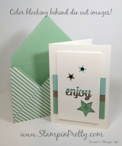 stampin up envelope punch board mary fish stampin pretty stampinup demonstrator blog