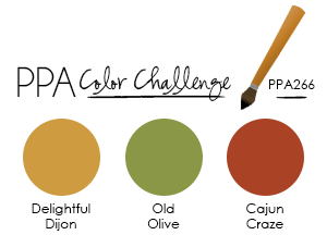 Pals Paper Arts Sketch Challenge PPA266