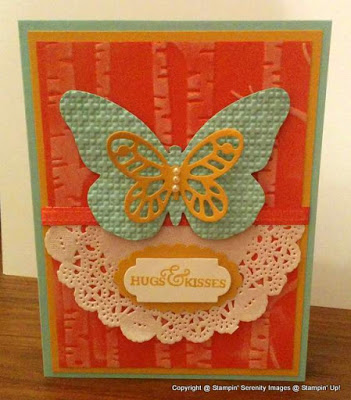 Pals Paper Crafting Picks of the Week Six Sayings Mary Fish Stampin Pretty StampinUp