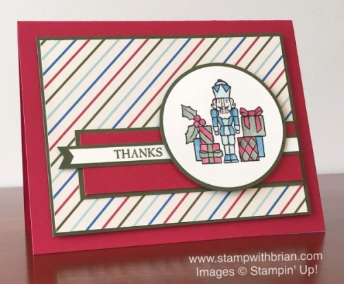 Pals Paper Crafting Picks of the Week Sparkly Seasons Mary Fish Stampin Pretty StampinUp