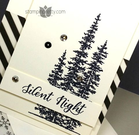 stampin up wonderland holiday card ideas mary fish