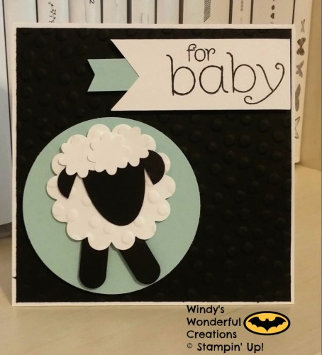Pals Paper Crafting Card Ideas BYOP Mary Fish Stampin Pretty StampinUp