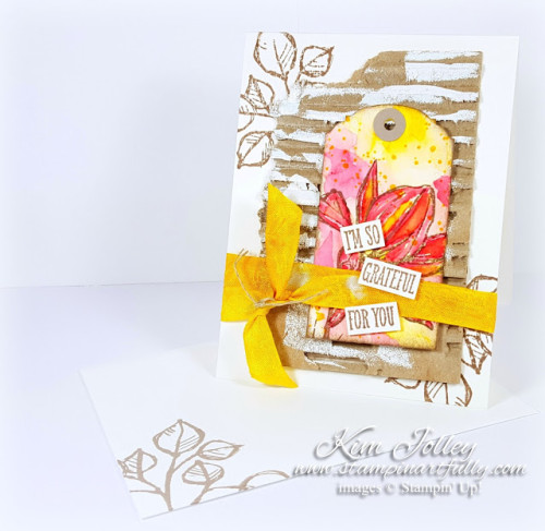 Pals Paper Crafting Card Ideas Remarkable You Mary Fish Stampin Pretty StampinUp