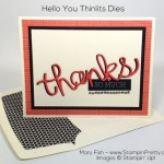 Pals So Thankful Blog Hop!