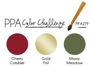 Pals Paper Arts Sketch Challenge PPA279