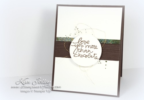 Pals Paper Crafting Card Ideas Lovely Amazing You Mary Fish Stampin Pretty StampinUp