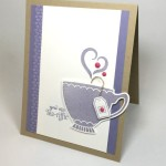 A Tea-Riffic Sneak Peek Card