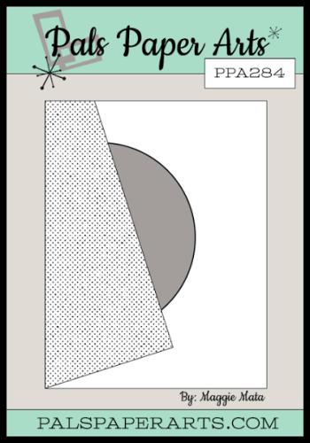 Pals Paper Arts Sketch Challenge PPA284
