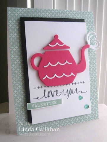 Pals Paper Crafting Card Ideas Cuppa Mary Fish Stampin Pretty StampinUp