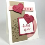 Love at First Sight Valentine Card