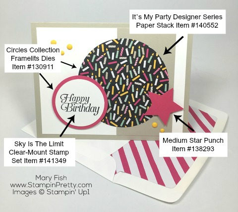 Stampin-Up-Its-My-Party-Birthday-Card-By-Mary-Fish-Envelope