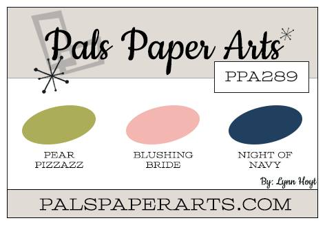 Pals Paper Arts PPA289