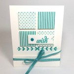 Simple Matchbook Gift Card Holder