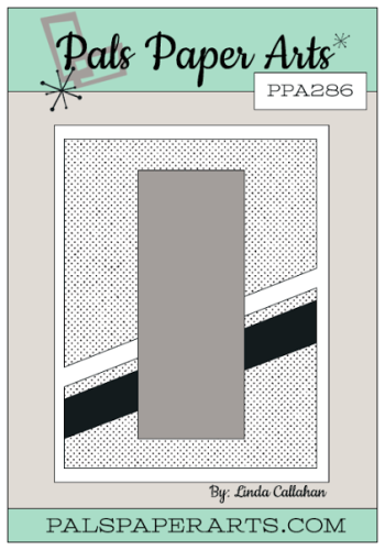 Pals Paper Arts Sketch Challenge PPA286