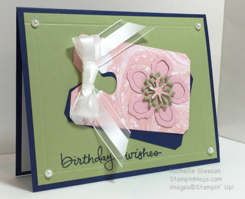 Pals Paper Crafting Card Ideas Endless Birthday Wishes Mary Fish Stampin Pretty StampinUp