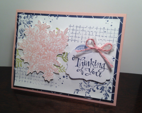 Pals Paper Crafting Card Ideas Timeless Textures Mary Fish Stampin Pretty StampinUp