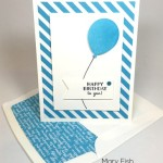 A Peek at Party Pants Stamp Set