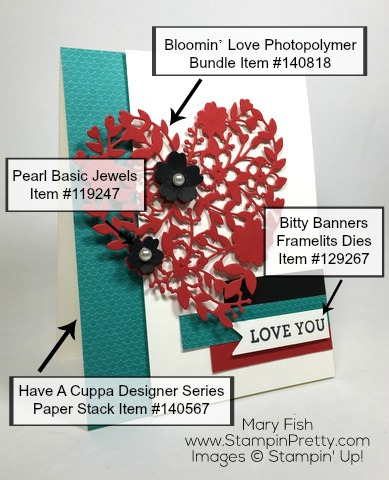 Valentine-Love-Card-Idea-for-Stampin-Up-Bloomin-Heart-Thinlits-Dies-By-Mary-Fish