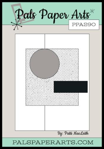 Pals Paper Arts Sketch Challenge PPA290