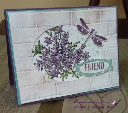 Pals Paper Crafting Card Ideas Awesomely Artistic Mary Fish Stampin Pretty StampinUp
