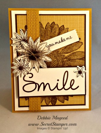 Pals Paper Crafting Card Ideas Grateful Bunch2 Mary Fish Stampin Pretty StampinUp